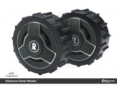 Robomow Power Wheels till Robomow RC-MRK7012A RS-MRK6107A
