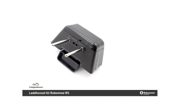 Laddhuvud till Robmow RS SPP6401A, SPP6130B, SPP6130A