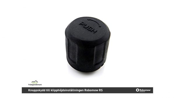 Adjustment Knob Cover knoppskydd INJ6710A Robomow RS reservdel
